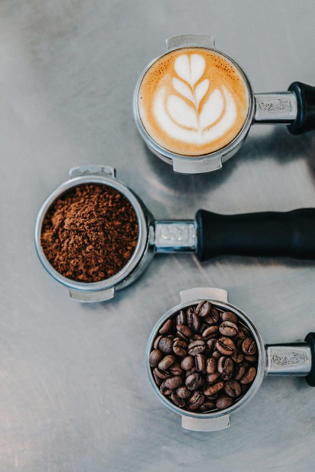 Where to go for your coffee to go in The Hague?