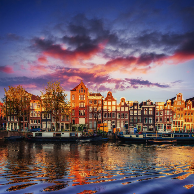 Hostels In The Netherlands: The Best Hostels For Backpackers