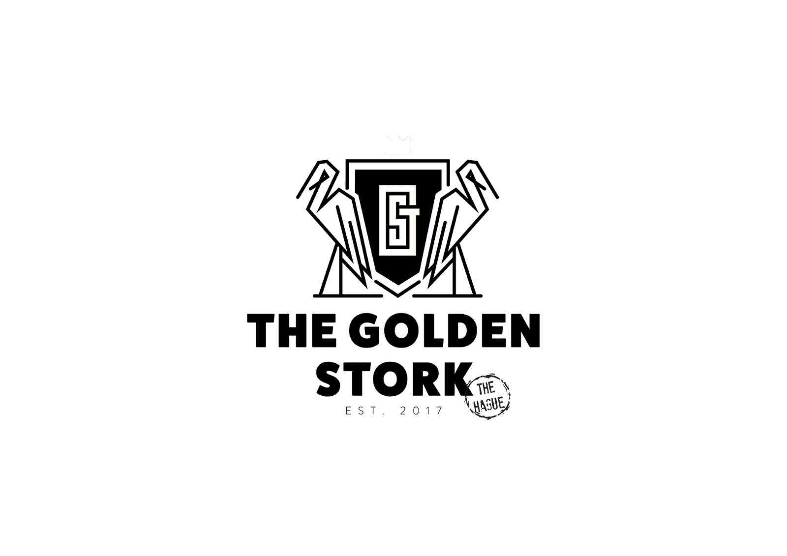 The Golden Stork